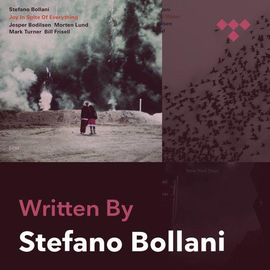 Songwriter Mix: Stefano Bollani