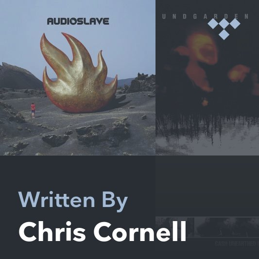 Songwriter Mix: Chris Cornell
