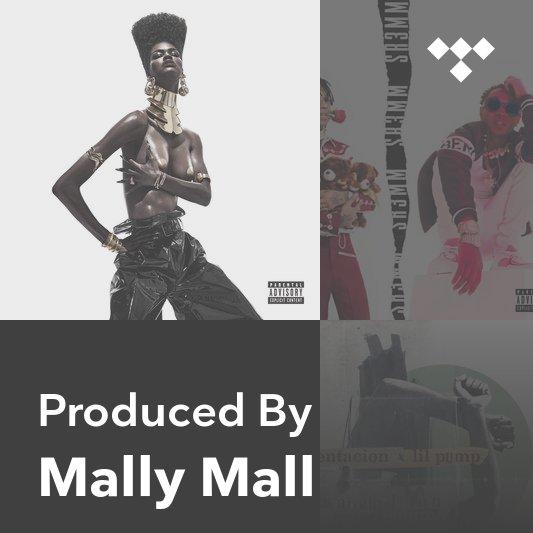 Producer Mix: Mally Mall