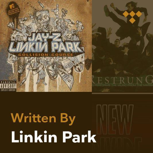 Songwriter Mix: Linkin Park