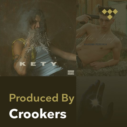 Producer Mix: Crookers