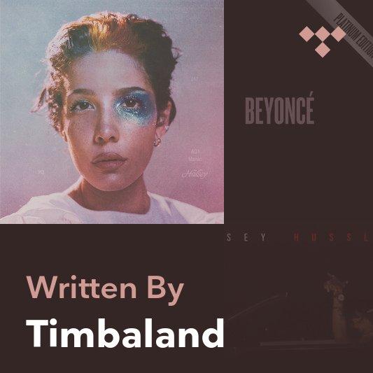 Songwriter Mix: Timbaland