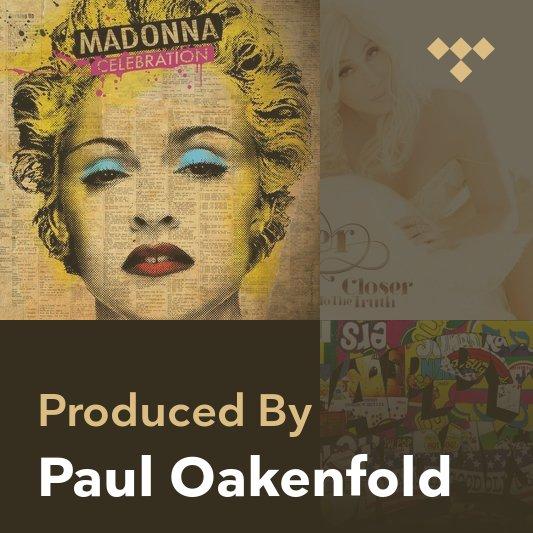 Producer Mix: Paul Oakenfold