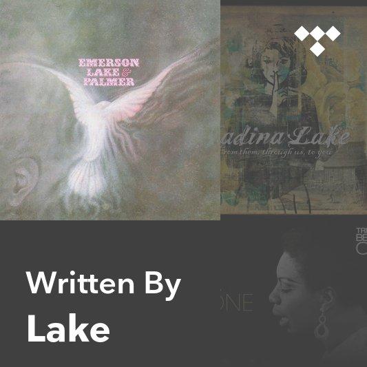 Songwriter Mix: Lake