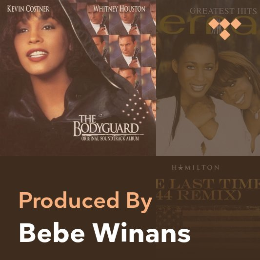 Producer Mix: Bebe Winans