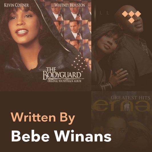 Songwriter Mix: Bebe Winans