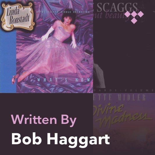 Songwriter Mix: Bob Haggart