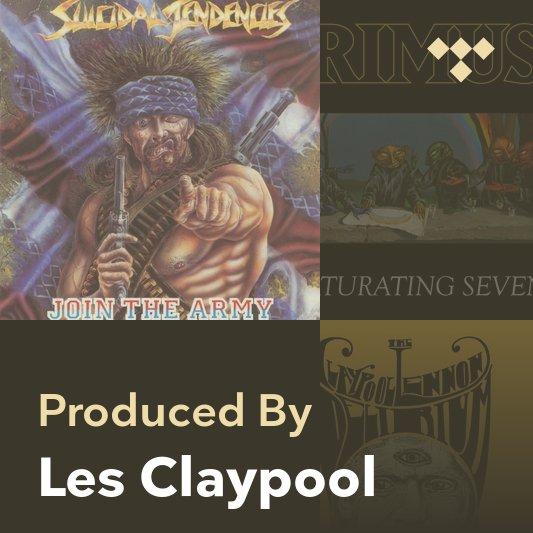 Producer Mix: Les Claypool