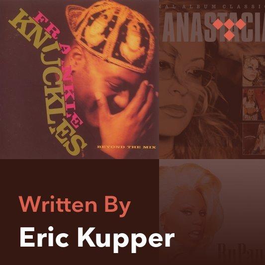 Songwriter Mix: Eric Kupper