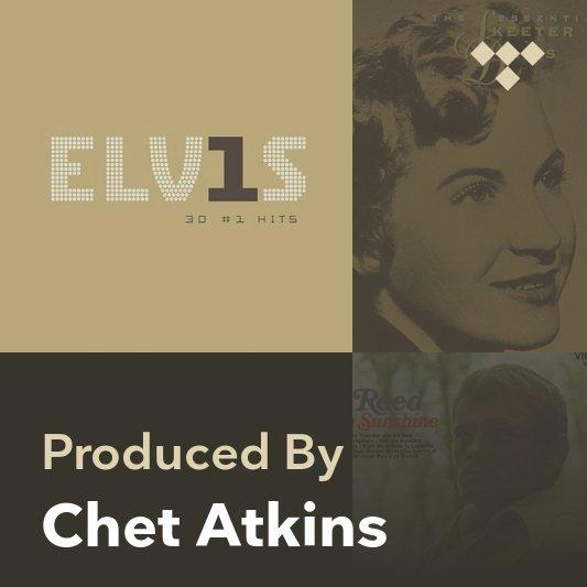 Producer Mix: Chet Atkins