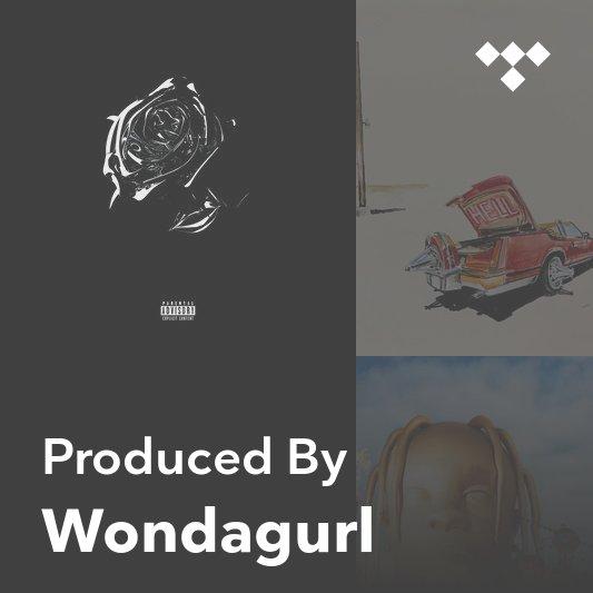 Producer Mix: Wondagurl