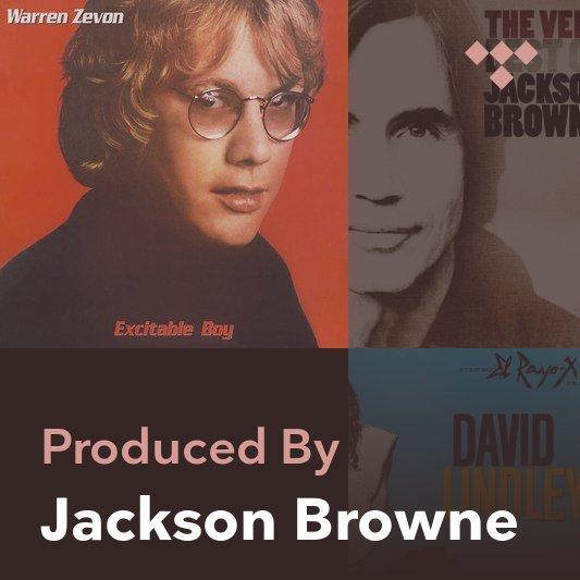 Producer Mix: Jackson Browne