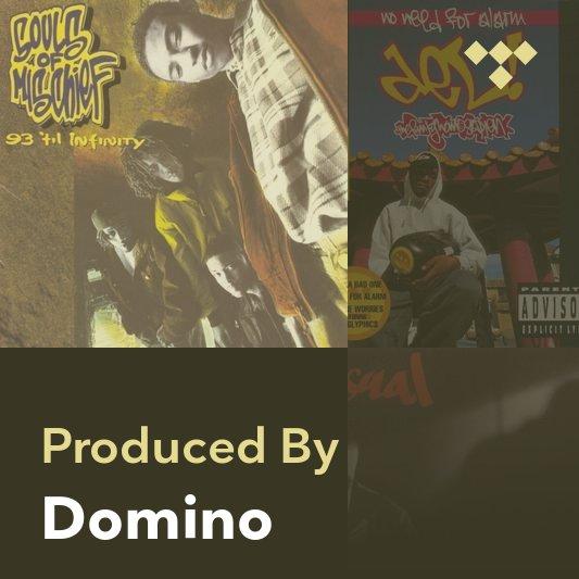 Producer Mix: Domino