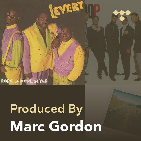 Producer Mix: Marc Gordon