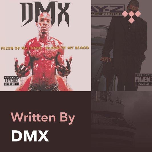 Songwriter Mix: DMX
