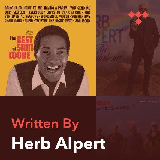Songwriter Mix: Herb Alpert