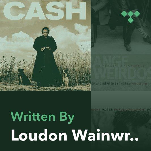 Songwriter Mix: Loudon Wainwright III