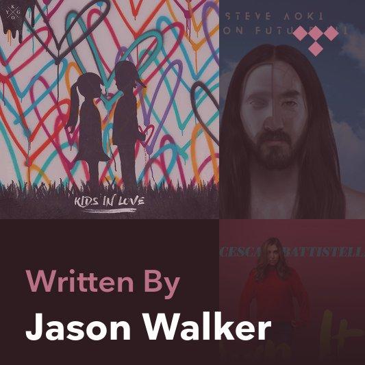 Songwriter Mix: Jason Walker