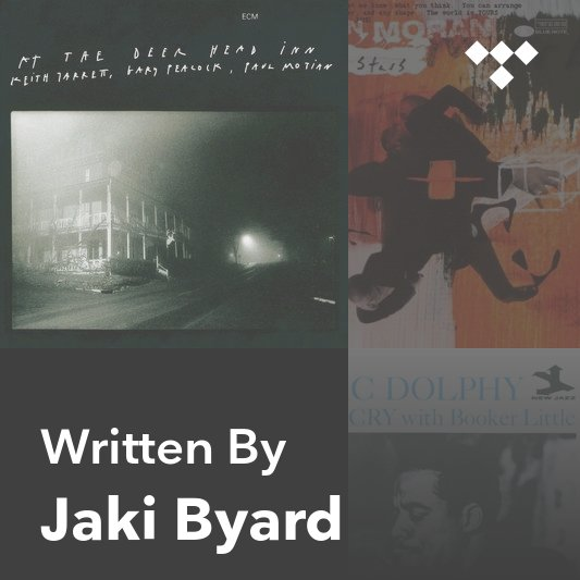Songwriter Mix: Jaki Byard
