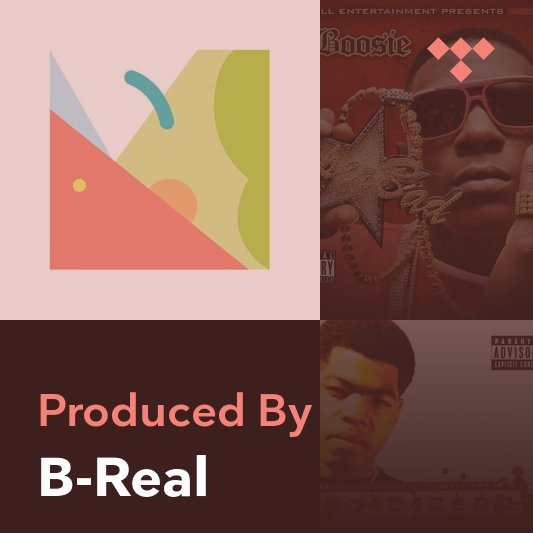 Producer Mix: B-Real