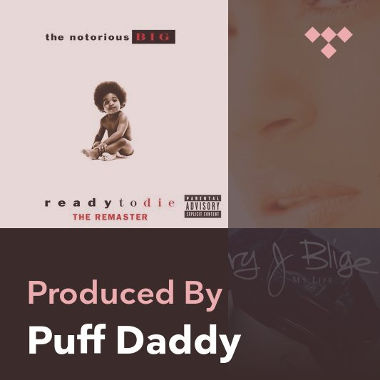 Producer Mix: Puff Daddy