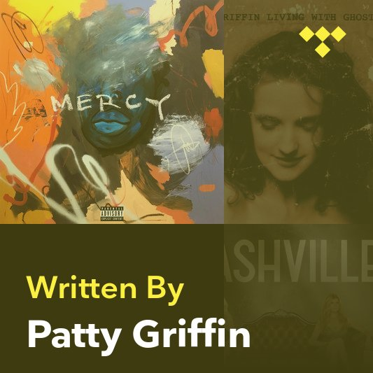 Songwriter Mix: Patty Griffin