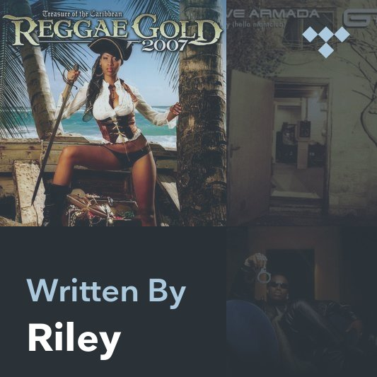 Songwriter Mix: Riley