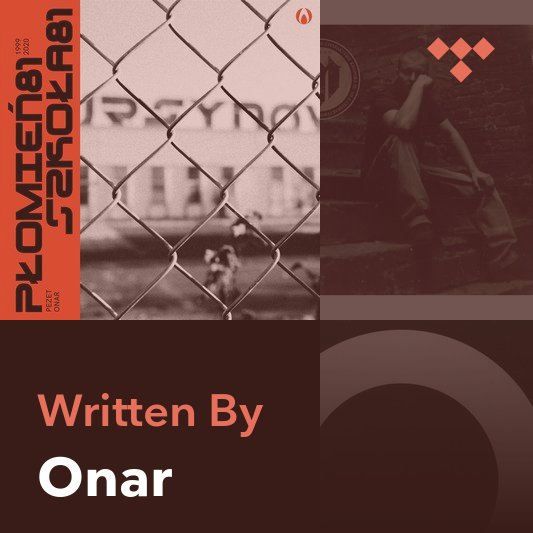 Songwriter Mix: Onar