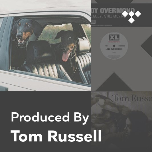 Producer Mix: Tom Russell