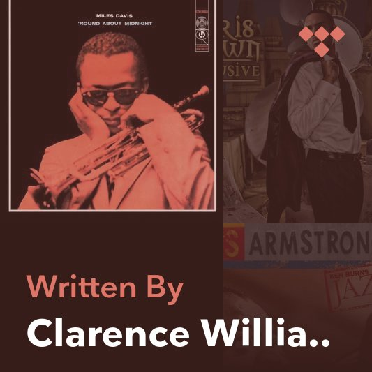Songwriter Mix: Clarence Williams