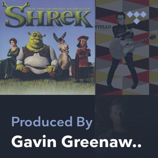 Producer Mix: Gavin Greenaway