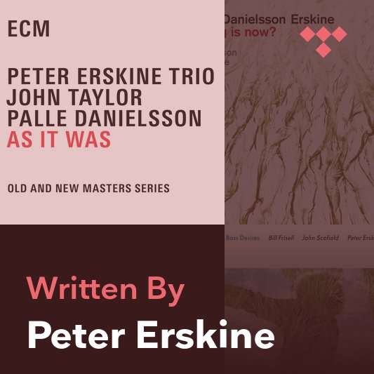 Songwriter Mix: Peter Erskine