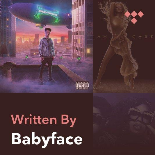 Songwriter Mix: Babyface