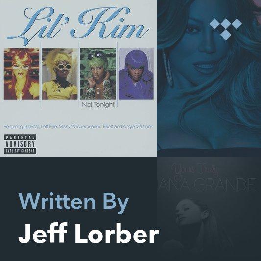 Songwriter Mix: Jeff Lorber