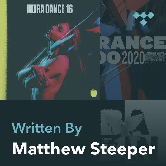 Songwriter Mix: Matthew Steeper