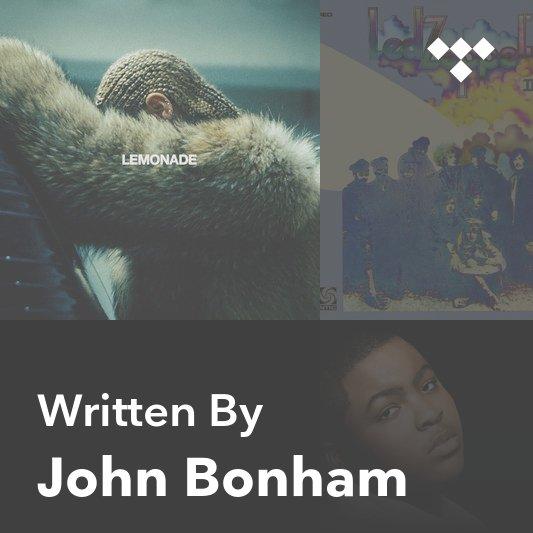 Songwriter Mix: John Bonham