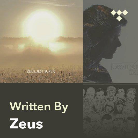 Songwriter Mix: Zeus