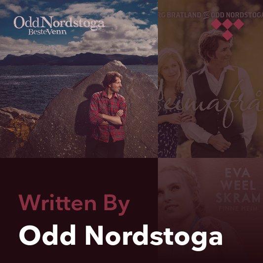 Songwriter Mix: Odd Nordstoga