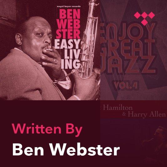 Songwriter Mix: Ben Webster