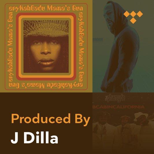 Producer Mix: J Dilla