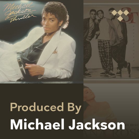 Producer Mix: Michael Jackson