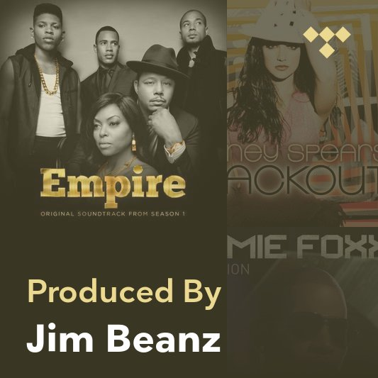 Producer Mix: Jim Beanz