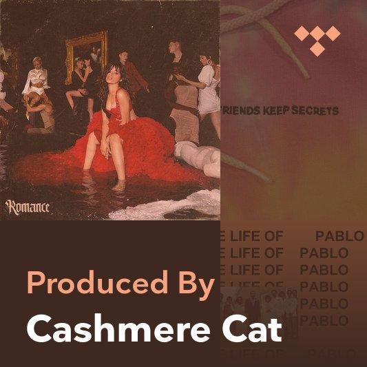 Producer Mix: Cashmere Cat
