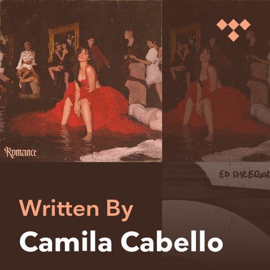 Songwriter Mix: Camila Cabello