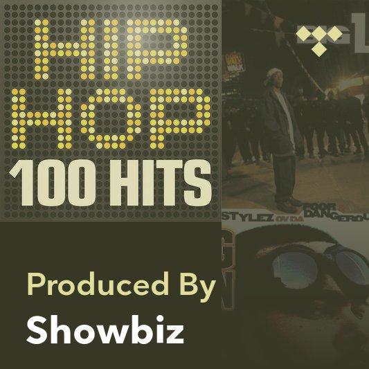 Producer Mix: Showbiz