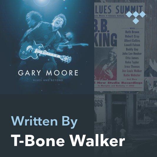 Songwriter Mix: T-Bone Walker