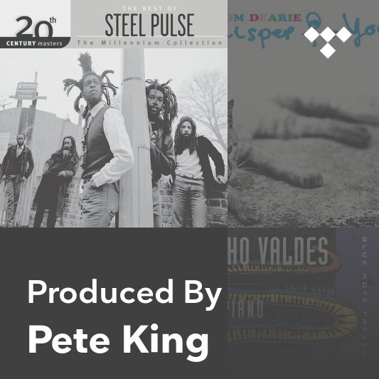 Producer Mix: Pete King