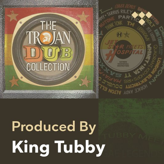 Producer Mix: King Tubby