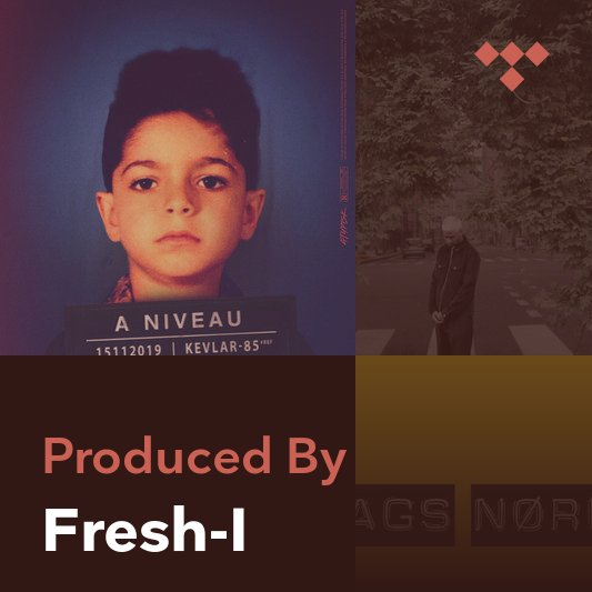 Producer Mix: Fresh-I