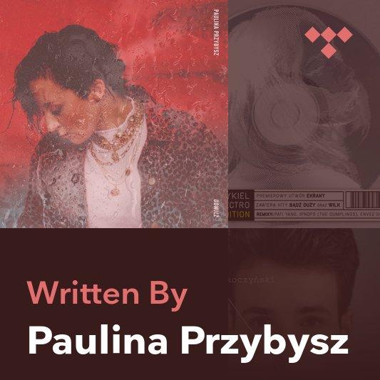 Songwriter Mix: Paulina Przybysz